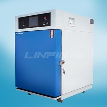 液氮深冷低温箱