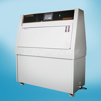 台式紫外老化试验箱